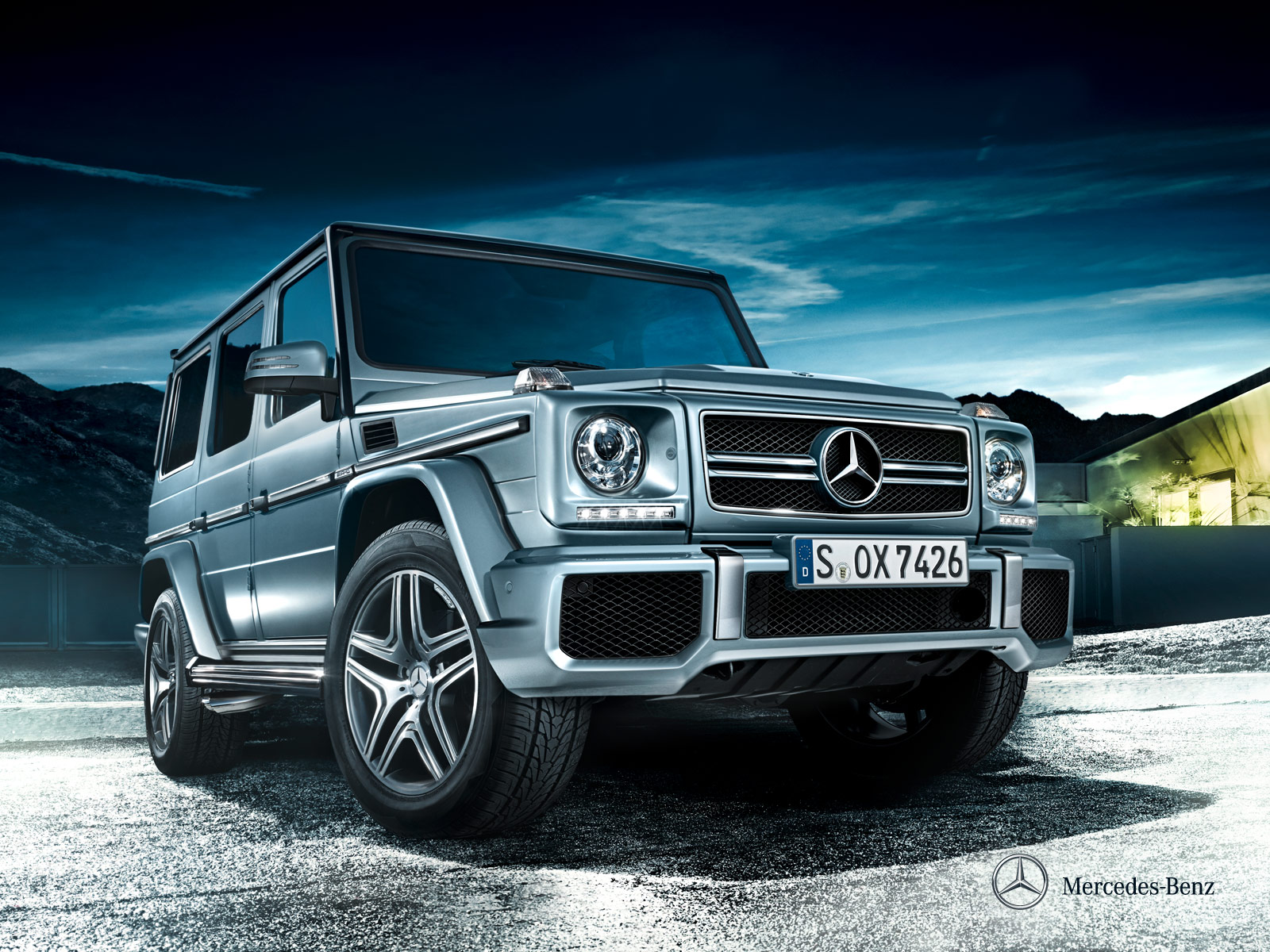 Mercedes benz t dy g mercedes benz autorizovan for Mercedes benz g wagon 2012